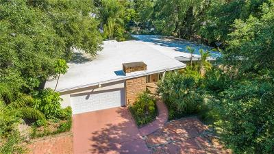 Orlando Single Family Home For Sale: 3300 N Orange Avenue