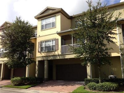 Orlando Townhouse For Sale: 2370 Grand Central Parkway #2