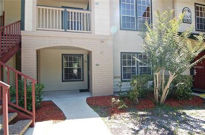 Kissimmee Condo For Sale: 4145 Enchanted Oaks Circle 305 #305