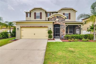 Kissimmee Single Family Home For Sale: 2181 Westborough Lane