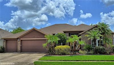 Orlando Single Family Home For Sale: 1477 Anna Catherine Drive