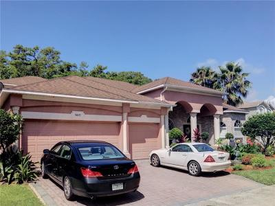 Celebration, Windermere, Winter Garden, Orlando Single Family Home For Sale: 5871 Lake Melrose Drive