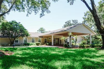 Longwood Single Family Home For Sale: 200 Sweetwater Club Boulevard
