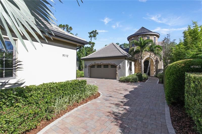 House/Villain , Orlando, Orange County, FL, United States of America