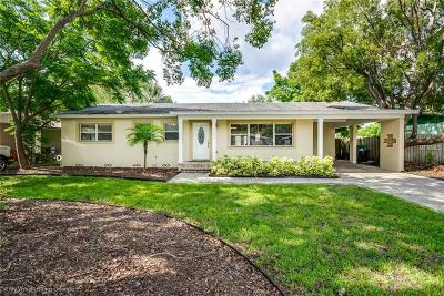 Orlando Single Family Home For Sale: 3208 Dupree Avenue