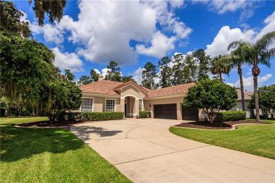 Lake Mary Single Family Home For Sale: 1710 Redwood Grove Terrace