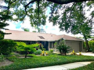 Winter Park Single Family Home For Sale: 1232 Golfside Drive