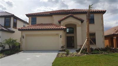 Kissimmee FL Single Family Home For Sale: $560,615
