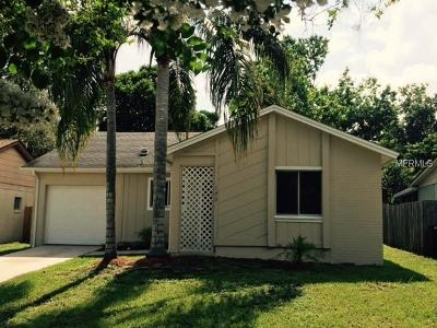 Orlando FL Single Family Home For Sale: $214,900