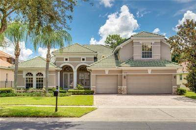 Orlando FL Single Family Home For Sale: $585,000