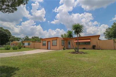 Orlando FL Single Family Home For Sale: $205,000