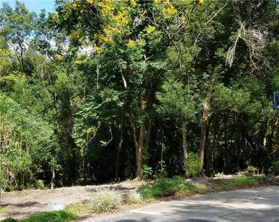 Mount Dora Residential Lots & Land For Sale: Groveland Road