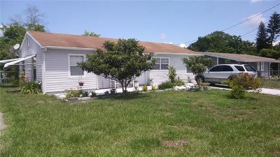 Orlando Single Family Home For Sale: 1122 Overdale Street