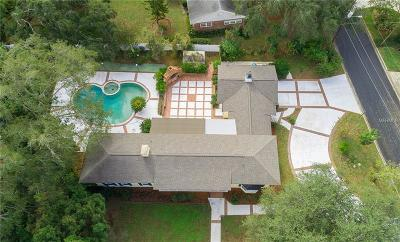 Orlando Single Family Home For Sale: 1720 Espanola Drive