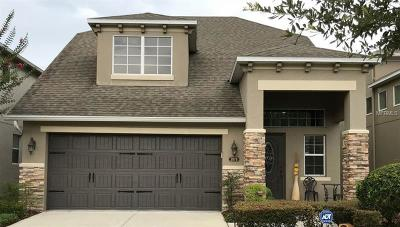 Oviedo Single Family Home For Sale: 2878 Pewter Mist Court