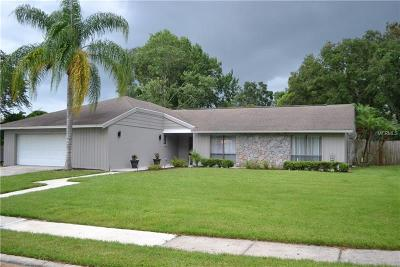 Longwood Single Family Home For Sale: 351 Red Mulberry Court