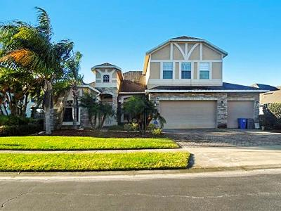 Sanford FL Single Family Home For Sale: $419,000