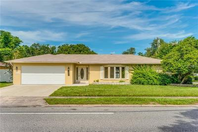 Winter Park Single Family Home For Sale: 627 S Ranger Boulevard