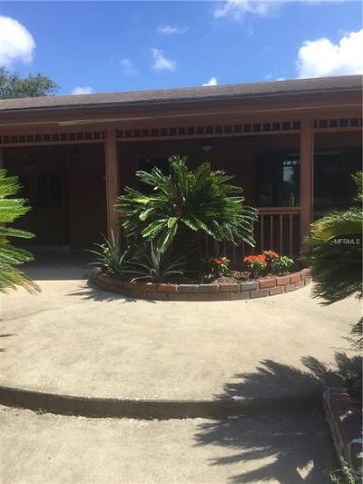 Deltona Single Family Home For Sale: 437 Sheryl Drive