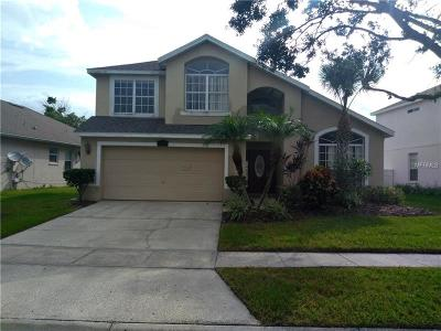 Single Family Home For Sale: 909 Lake Biscayne Way