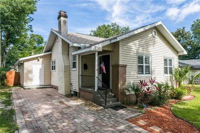Orlando Single Family Home For Sale: 2520 Harrison Avenue