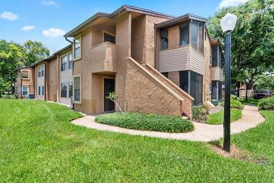 Winter Park Condo For Sale: 3026 Antique Oaks Circle #139