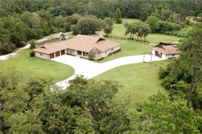 Sanford Single Family Home For Sale: 5724 Michelle Lane