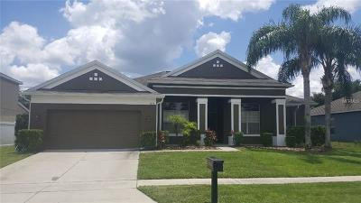 Oviedo Single Family Home For Sale: 7216 Winding Lake Circle