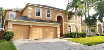 Lake Mary Single Family Home For Sale: 265 Via Russo Lane