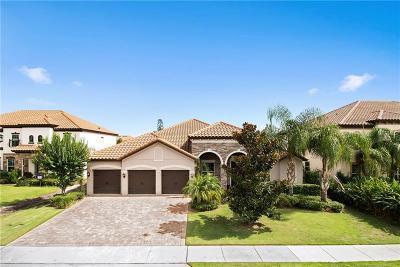 Seminole County, Orange County, Osceola County, Volusia County Single Family Home For Sale: 2314 Kelbrook Court