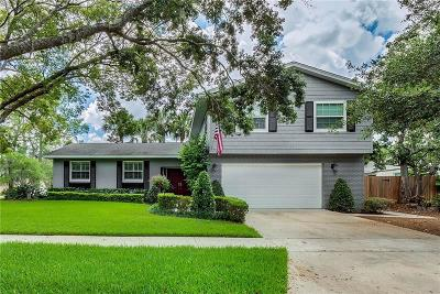Winter Park Single Family Home For Sale: 1267 Golfside Drive