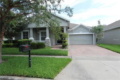 Windermere Single Family Home For Sale: 13237 Fossick Road