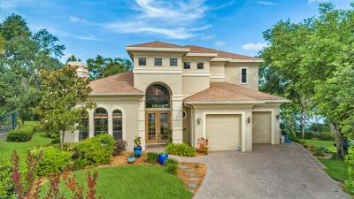 Winter Park Single Family Home For Sale: 216 Laurel Park Court