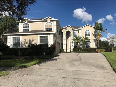 Orlando, Windermere, Winter Garden, Davenport, Kissimmee, Reunion, Champions Gate, Championsgate, Haines City Single Family Home For Sale: 2132 Stone Cross Circle