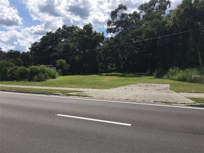 Sanford Residential Lots & Land For Sale: 3650 Sanford Avenue