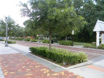 Sanford Residential Lots & Land For Sale: E 6th Street