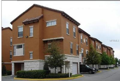 Orlando Condo For Sale: 6111 Metrowest Boulevard #106