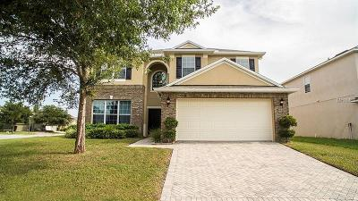 Orlando Single Family Home For Sale: 14513 Stonebriar Way