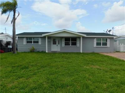 Hudson Single Family Home For Sale: 13411 Neptune Drive
