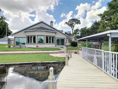 Orlando Single Family Home For Sale: 4101 Edgewater Drive
