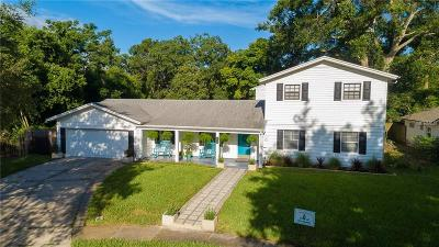 Altamonte Spg, Altamonte Springs Single Family Home For Sale: 816 Point Pleasant Place