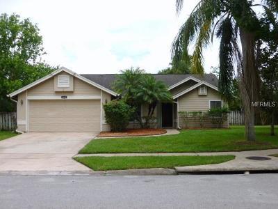 Oviedo Single Family Home For Sale: 2976 Erskine Drive