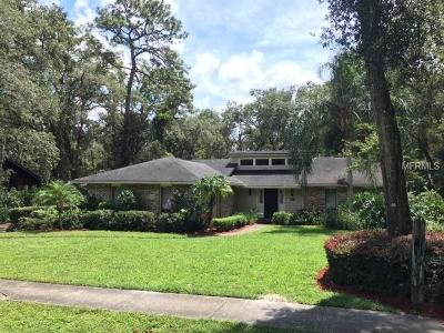 Lake Mary Single Family Home For Sale