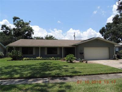 Winter Park Single Family Home For Sale: 329 Merrie Oaks Road