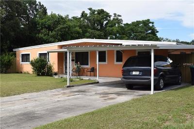 Orlando Single Family Home For Sale: 23 N Randia Drive