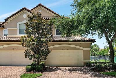 Orlando Condo For Sale: 8760 The Esplanade #53