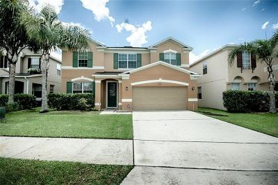 Mount Dora Single Family Home For Sale: 1872 Strathmore Circle