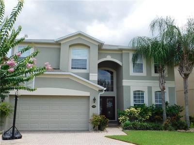 Winter Garden Single Family Home For Sale: 12706 Grovehurst Avenue