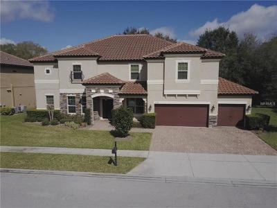 Apopka, Christmas, Eatonville, Maitland, Winter Park, Zellwood, Orlando, Pine Hills, Belle Isle, Edgewood, Gotha, Oakland, Windermere, Winter Garden Single Family Home For Sale: 2119 White Jasmine Court