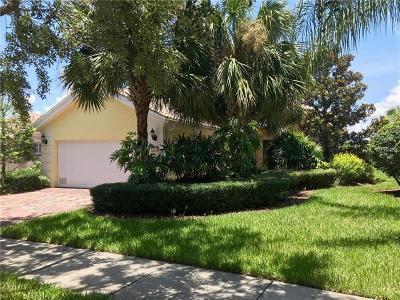 Orlando Single Family Home For Sale: 11858 Gennaro Lane
